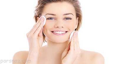 روش لطیف کردن پوست با کرم خانگی