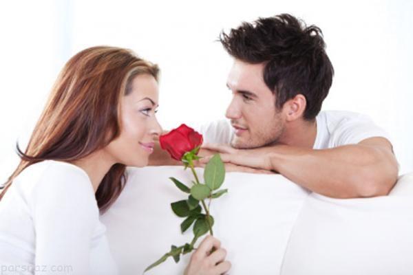 چند نکته اخلاقی برای همسرانی که متفاوت هستند