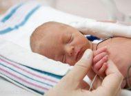 با نشانه های نارس بودن نوزاد آشنا شوید