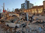 آمریکا با زلزله زدگان کرمانشاه و مردم ایران ابراز همدردی کرد