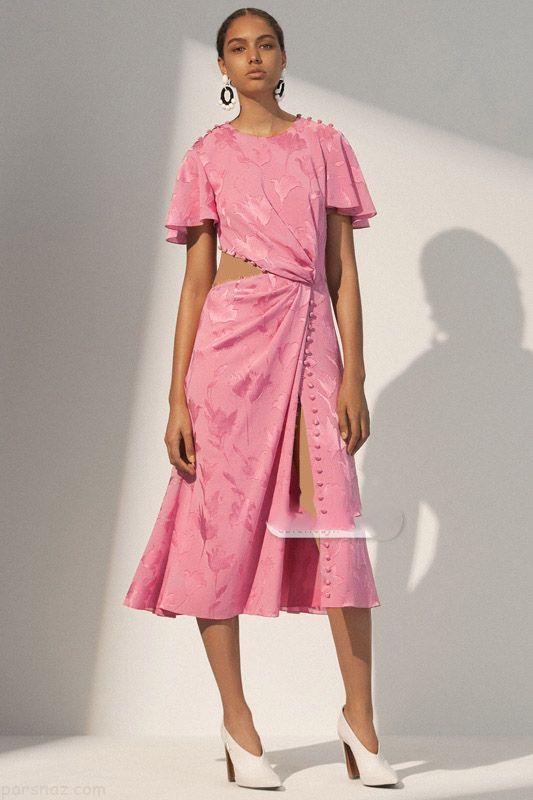 شیک ترین مدل های لباس مجلسی برند Prabal Gurung