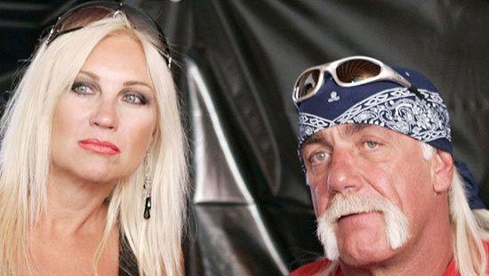 طلاق های هالیوودی که سر و صدای زیادی به پا کردند