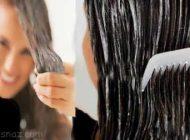 این ماسک موها برای تقویت مو معجزه می کنند