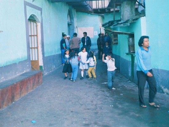 زندگی راحت و لاکچری در این زندان ها +عکس