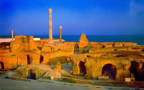 شهرهای تاریخی در جهان که گم شده اند +عکس