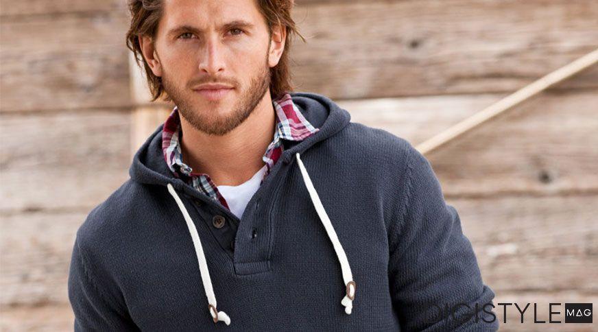 انتخاب خرید سویشرت مردانه و پنج ست کاربردی