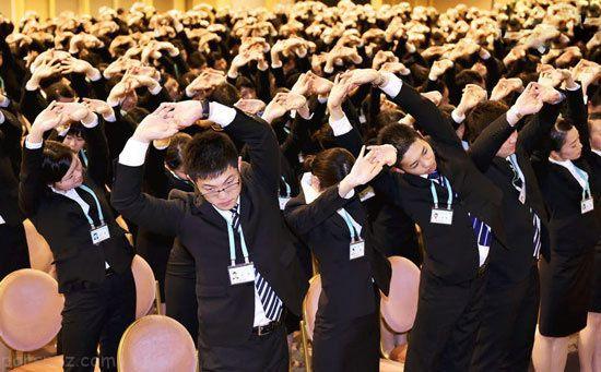 عجایبی که فقط در ژاپن می توانید ببینید +عکس