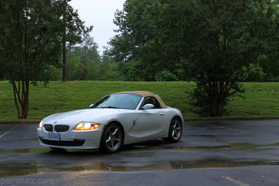 مشهورترین رودسترهای تاریخ شرکت BMW +عکس