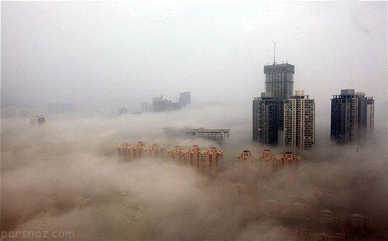 حقایق جالب درباره کشور چین که باید بدانید