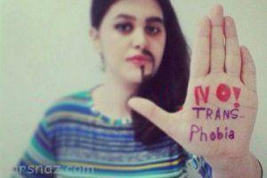 دختر فوتبالیست ایرانی که ناگهان پسر شد +عکس