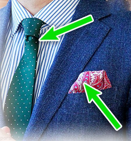 9 قانون مهم درباره تیپ و لباس پوشیدن آقایان