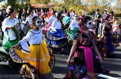 عجیب ترین سنت های مذهبی مردم کشورهای جهان