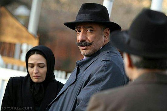 گفتگو با امیر جعفری درباره اوضاع سینمای ایران