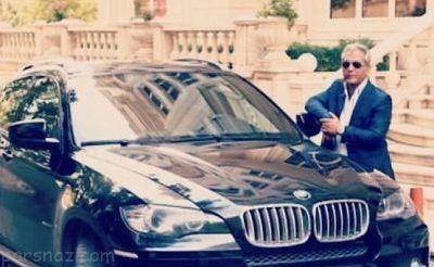 مهران مدیری این همه ثروت و ماشین لوکس را از کجا آورده؟