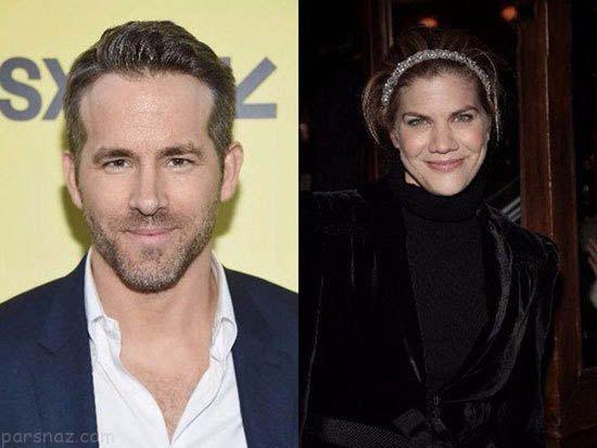 رابطه پنهانی بین بازیگران زن و مرد هالیوودی