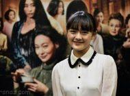 دختر 14 ساله برنده اسکار چینی شد +عکس