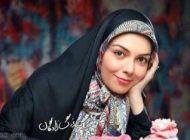 آزاده نامداری با عکس خانوادگی اش باز هم جنجال به پا کرد
