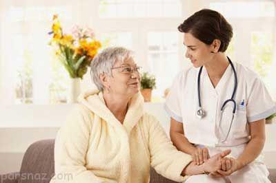 بهترین روش های روحیه دادن به افراد سالمند