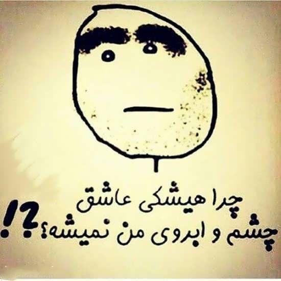 عکس های سوژه خنده دار مردم ایران و جهان (273)