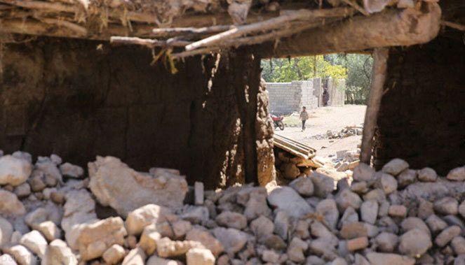 مروری بر زلزله های مرگبار 30 سال گذشته در ایران +عکس