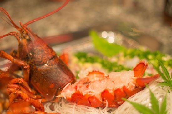 این حیوانات باید زنده زنده در رستوران خورده شوند