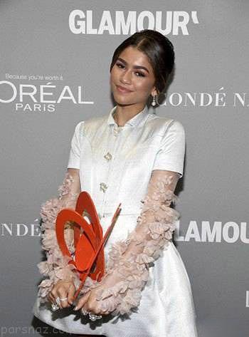 مدل لباس ستاره های مشهور جهان در این هفته