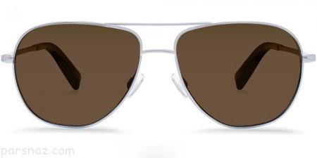 انواع بهترین و شیک ترین مدل های عینک آفتابی مردانه 2018