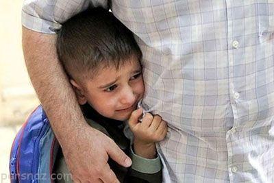 وقتی فرزندتان به مدرسه نمی رود باید چکار کنید؟