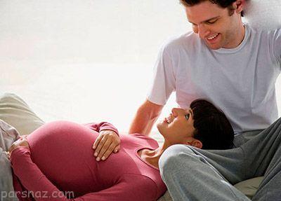 گفتن این حرف ها به زنان باردار ممنوع