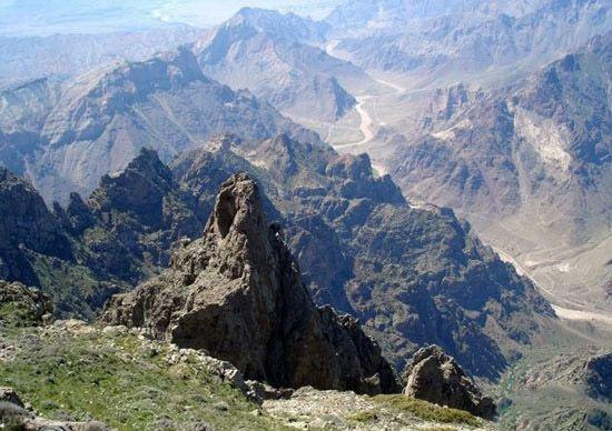 برترین جاذبه های گردشگری تبریز را بشناسید