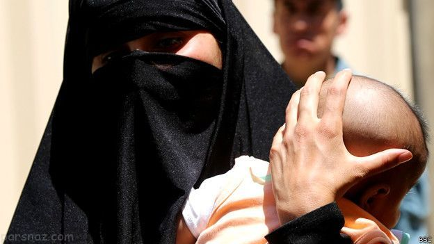 دختر افغان برای دومین بار از پدرش باردار شد +عکس