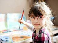 نکات مهم برای بهداشت چشم کودکان برای والدین