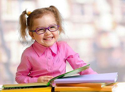 معرفی مشکلات شایع چشمی در کودکان