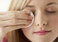 طرز تهیه بهترین پاک کننده آرایش صورت در خانه
