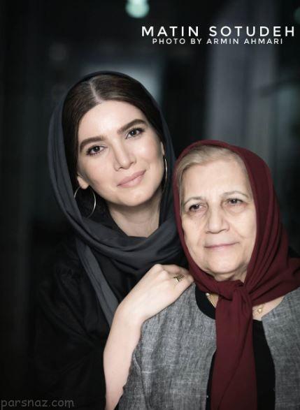 تصاویر خانوادگی بازیگران و چهره های مشهور ایرانی