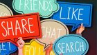 معرفی برترین شبکه های اجتماعی برای بازاریابی در ایران