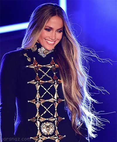 جذاب ترین مدل های هایلایت مو به سبک ستاره ها