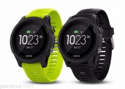 راهنمای خرید بهترین ساعت های هوشمند سال 2017
