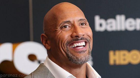 پردآمدترین بازیگران جهان در سال 2017 به انتخاب فوربس