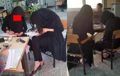 رابطه مرد تهرانی با زن دوجنسه به قتل انجامید
