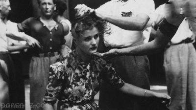 با اتفاقات عجیب جنگ جهانی دوم آشنا شوید