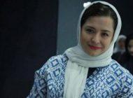 گفتگو با مهراوه شریفی نیا درباره زندگی شخصی اش