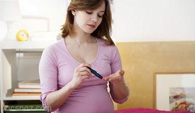 همه چیز درباره دیابت دوران بارداری و درمان آن