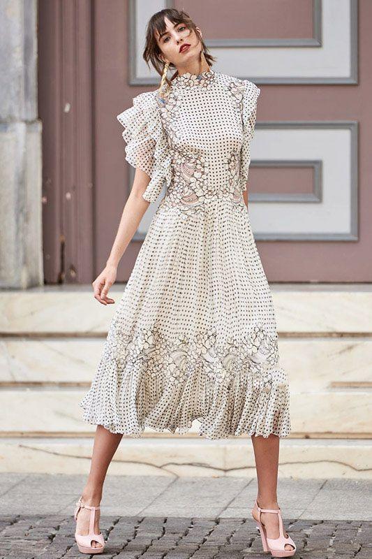شیک ترین مدل های لباس مجلسی Costarellos
