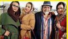 راز طلاق محمدرضا شریفی نیا و آزیتا حاجیان لو رفت +عکس
