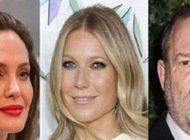 فیلم تجاوز جنسی به آنجلینا جولی بازیگران مشهور هالیوود