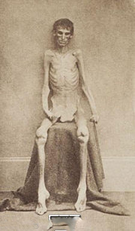 وحشتناک ترین عکس های تاریخ بشر را ببینید