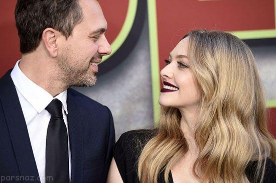 مهم ترین ازدواج های ستاره ها در سال 2017
