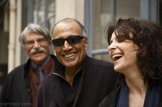مشهورترین بازیگران خارجی و بازی در فیلم های ایرانی