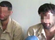 این دو پسر ایرانی به زنان متاهل تجاوز جنسی میکردند